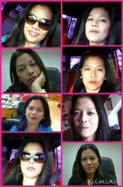 lipstick selfie quotes